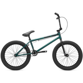 Kink BMX Gap XL gloss galactic green